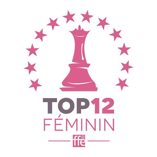 FFE - TOP 12 FEMININ